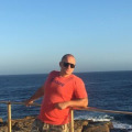 Martin Wajan Vančo, 37, Sydney, Australia