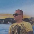 Martin Wajan Vančo, 39, Sydney, Australia