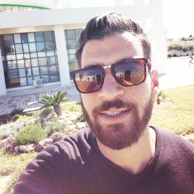 Sami, 28, Tunis, Tunisia