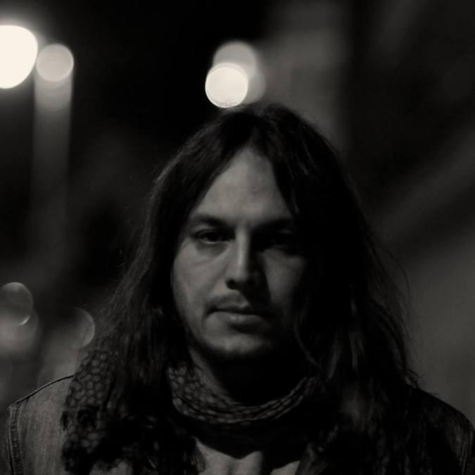 Tony Montaje, 45, Santiago, Chile