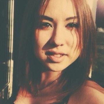 Mariya, 23, Khabarovsk, Russian Federation