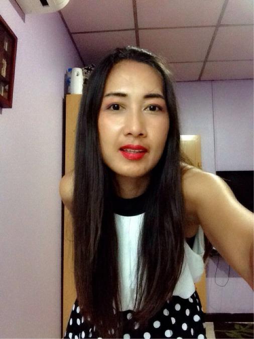 Onnie Intuorn, 47, Bangkok, Thailand