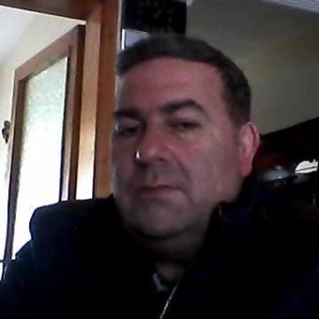 Yılmaz Çelik, 49, Tekirdag, Turkey