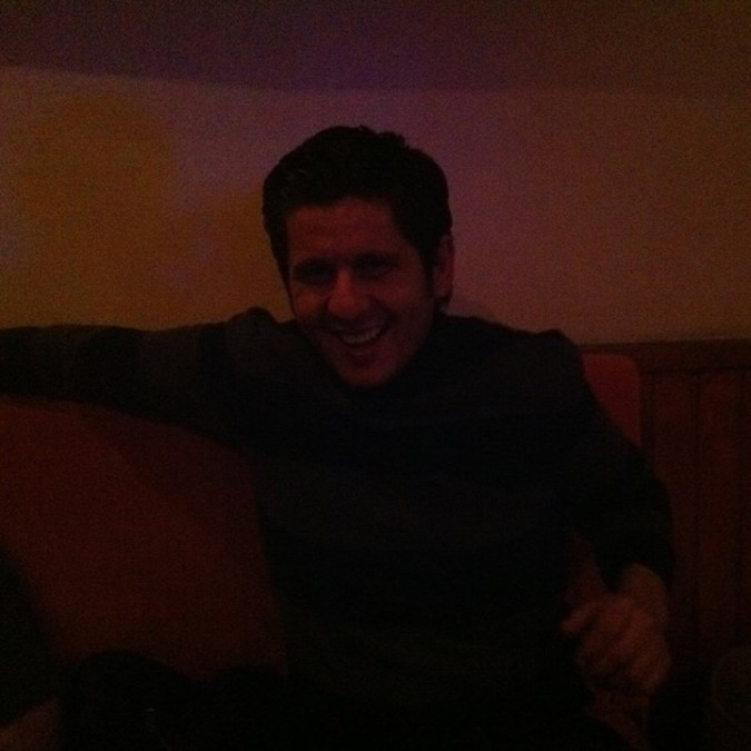Mehmet Cil, 38, Gaziantep, Turkey