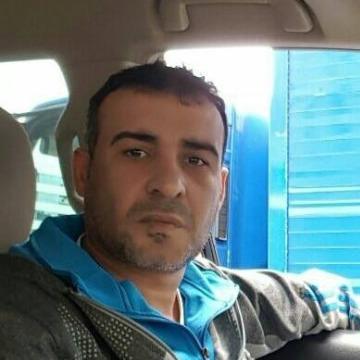Mohamd Nour, 41, Dubai, United Arab Emirates