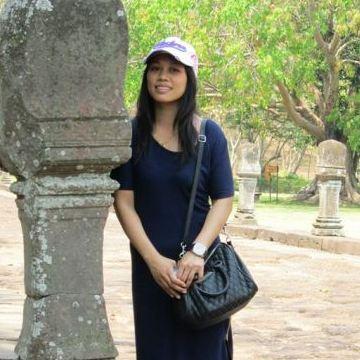 Nana Siripan, 33, Bangkok, Thailand