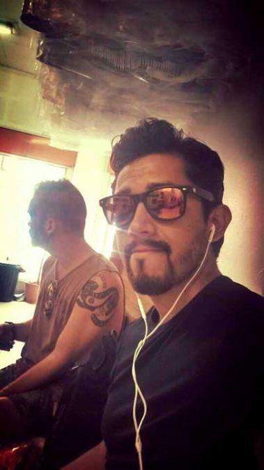 Cesar Leija, 33, Zapopan, Mexico