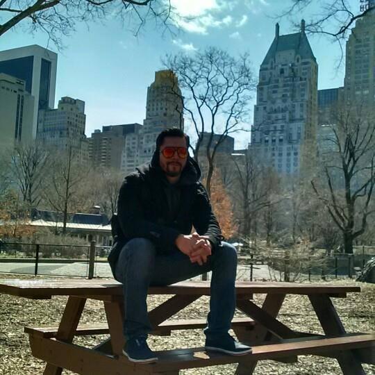 Cesar Leija, 34, Zapopan, Mexico