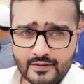 Malik Kamran, 30, Dubai, United Arab Emirates