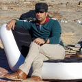 Tauqeer Mirza, 32, Muscat, Oman
