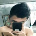 Leonil Adoptante Marasigan, 21, Cavite, Philippines