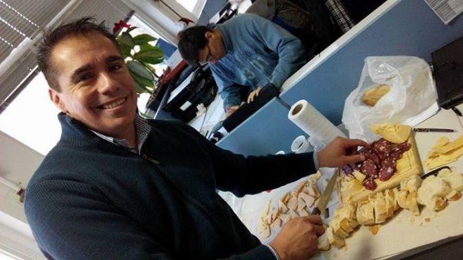 Carlos Eugenio, 47, Cordova, Argentina