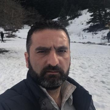 zaferunllu@ins, 39, Istanbul, Turkey