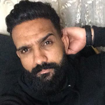 Eslam Younes, 30, Kuwait City, Kuwait