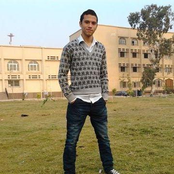 motaz, 27, Cairo, United States