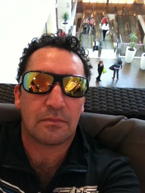 RICARDO, 44, Vina Del Mar, Chile