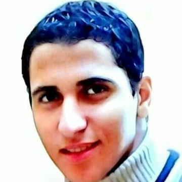 hossam, 28, Cairo, Egypt