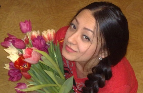 Malika, 33, Novosibirsk, Russian Federation