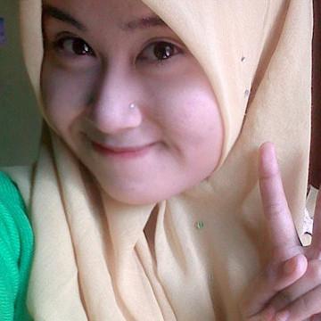 dea, 25, Palembang, Indonesia