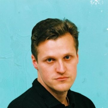 Miroslav Ranđelović, 47, Belgrade, Serbia