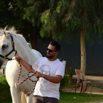 Nazih Alhares, 24, Dubai, United Arab Emirates