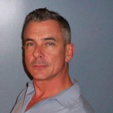 Ben Saindon, 48, Granby, Canada