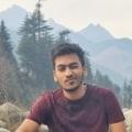 Bhushan, 24, Pune, India