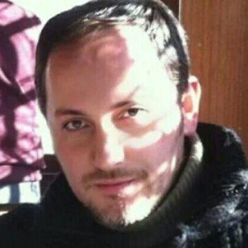 Cem Kaya, 39, Antalya, Turkey