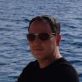 Cem Kaya, 38, Antalya, Turkey