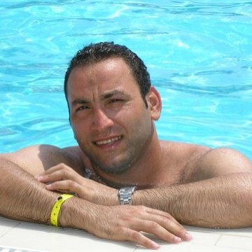 Kerem Mert, 42, Tekirdag, Turkey