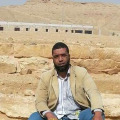 Sayed, 40, Cairo, Egypt