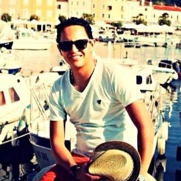 Julian Alvarez, 30, Moscow, Russian Federation