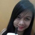 Fazia, 28, Manila, Philippines