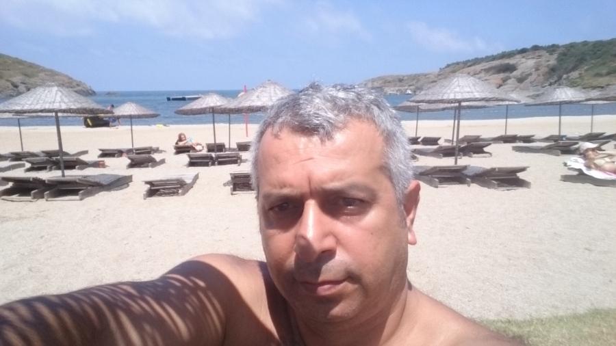 barsiko, 43, Istanbul, Turkey