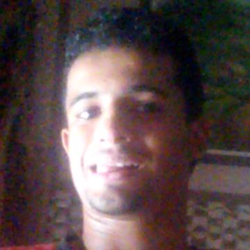 Peter, 19, Sana'a, Yemen