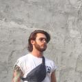 Batuhan, 24, Bursa, Turkey