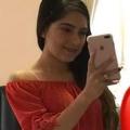 Abigaíl, 18, Monterrey, Mexico