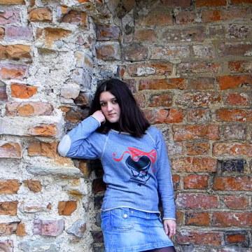 Anastasiya, 26, Homyel, Belarus