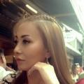 Layla, 35, Istanbul, Turkey