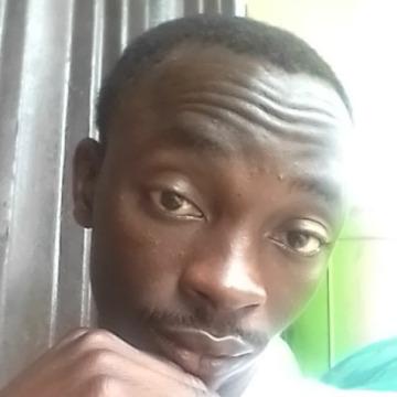 Walex, 25, Lagos, Nigeria