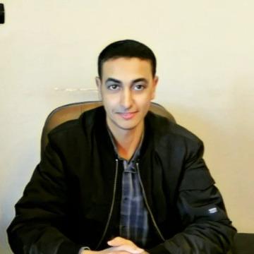 AbdulRahman Nady, 28, Aswan, Egypt