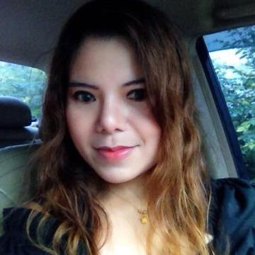 muk, 40, Bangkok, Thailand