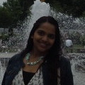 Marika Fernandez, 26, Perth, Australia
