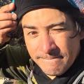 César Edu, 39, Santiago, Chile