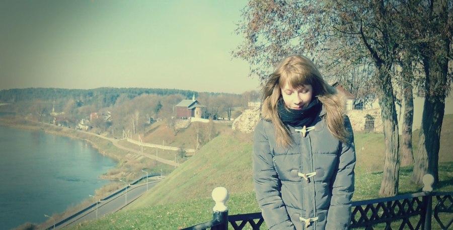 yuliya, 27, Minsk, Belarus