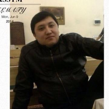Асымжан, 35, Guangzhou, China