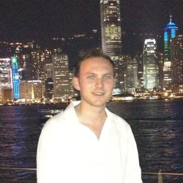 Vlad, 33, San Francisco, United States