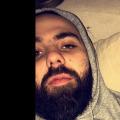 Rashed Al-Akkad, 27, Saint Paul, United States