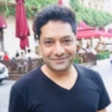 Raj, 30, Singapore, Singapore