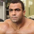 Essam Elsayed, 41, Dubai, United Arab Emirates